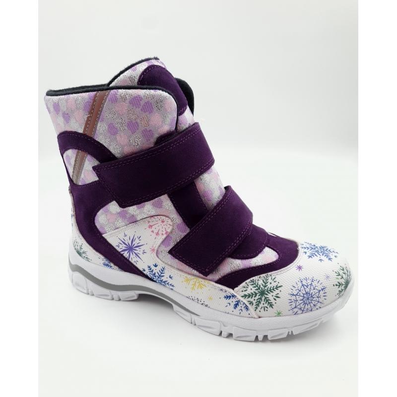 Мембранные зимние ботинки Panda Ortopedic 230-20 (37-39)