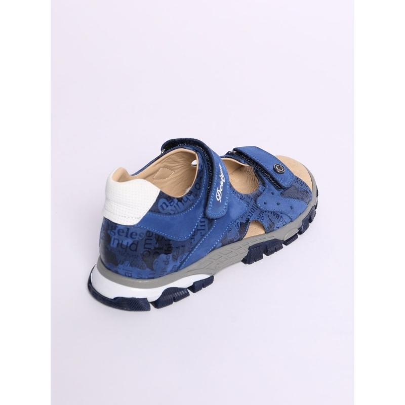 Ботинки Panda Ortopedic 398-21 (31-36) белый