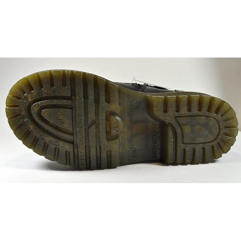 Ботинки Panda Ortopedic 399-21 (31-36) черный