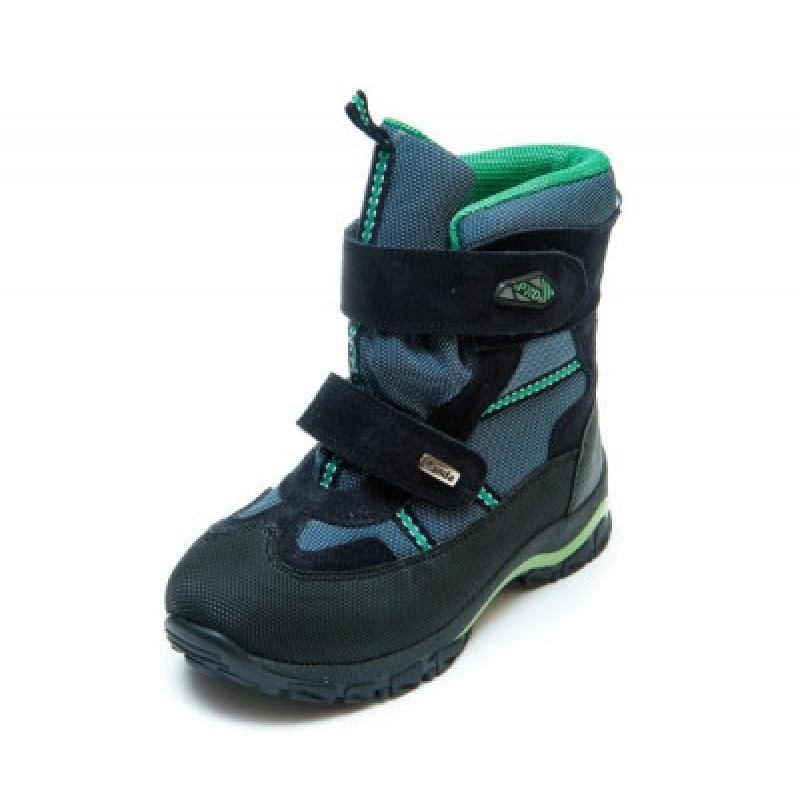 Мембранные зимние ботинки Panda Orthopedic 242-20(26-30)